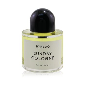 ByredoSunday Cologne Eau De Parfum Spray 100ml/3.4oz