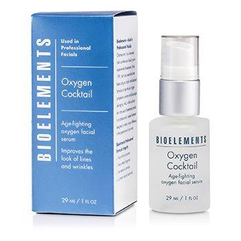 BioelementsOxygen Cocktail - Age-Fighting Oxygen Facial Serum 29ml/1oz