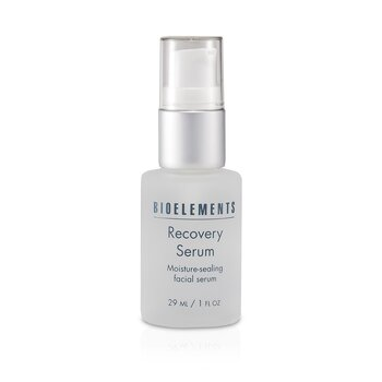 Bioelements Recovery Serum (For Very Dry  Dry  Combination Skin Types) 29ml/1oz