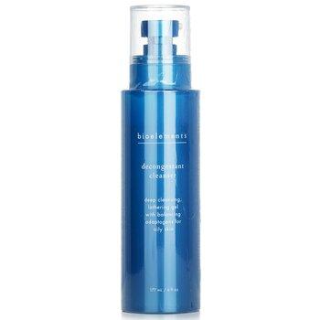 BioelementsDecongestant Cleanser (For Oily, Very Oily Skin Types) 177ml/6oz