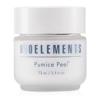 BioelementsPumice Peel - Exfoliante Facial Microdermabrasi�n Manual (Para Todo Tipo de Piel) 73ml/2.5oz