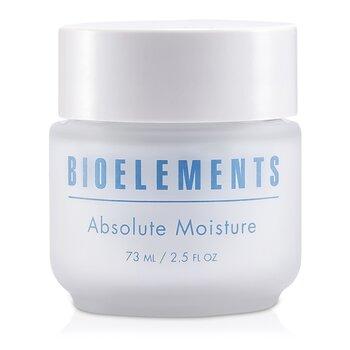 BioelementsAbsolute Moisture (For Combination Skin Types) 73ml/2.5oz