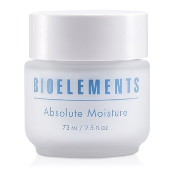BioelementsAbsolute Moisture For Combination Skin Types 73ml 2.5oz