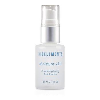 BioelementsMoisture X 10 29ml/1oz