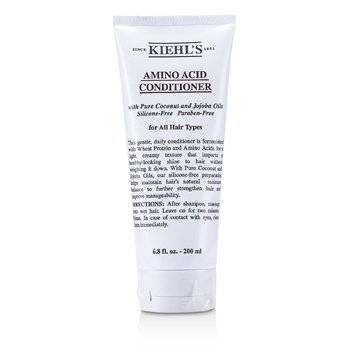 Kiehl's Amino Acid Conditioner 200ml/6.8oz