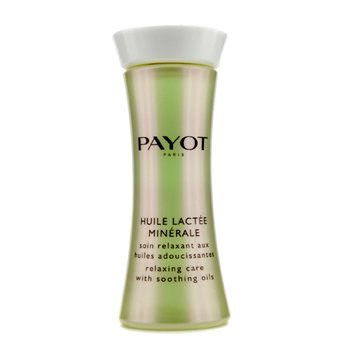 Payot�loe Para Banho Huile Lactee Minerale With Soothing Oils 125ml/4.2oz