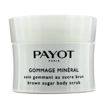 PayotEsfoliante Para Corpo Gommage Mineral Brown Sugar 200ml/6.7oz