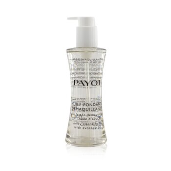 PayotHuile Fondante Demaquillante Milky Cleansing Oil 200ml/6.7oz