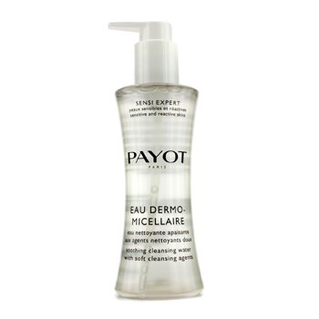 PayotSensi Expert Eau Dermo-Micellaire Soothing Cleansing Water 200ml/6.7oz