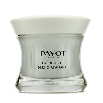PayotSensi Expert Creme Riche Dermo-Apaisante Cuidado Hidratante Reconformate 50ml/1.6oz