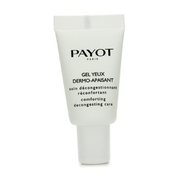 PayotSensi Expert Gel Yeux Dermo-Apaisant Comforting Decongesting Care 15ml/0.5oz