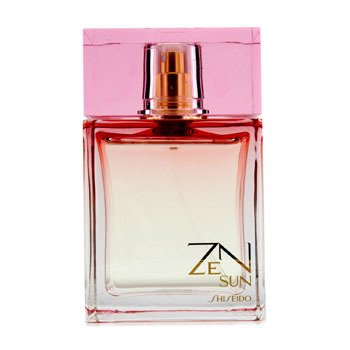 Shiseido Zen Sun Eau De Toilette Spray  100ml/3.3oz
