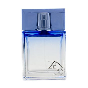 ShiseidoZen Sun Eau De Toilette Spray 100ml/3.3oz