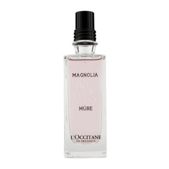 L'Occitane Magnolia & Mure Eau De Toilette Spray  75ml/2.5oz