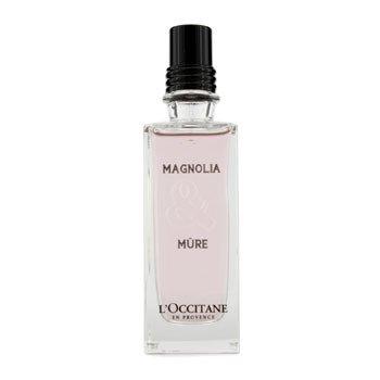 L'Occitane Magnolia & Mure Eau De Toilette Spray  75ml/2.5oz