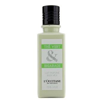L'OccitaneThe Vert & Bigarade Body Milk 175ml/6oz