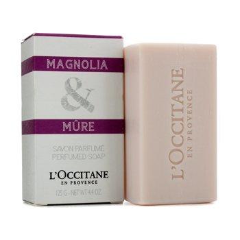 L'Occitane Magnolia & Mure Perfumed Soap 125g/4.2oz