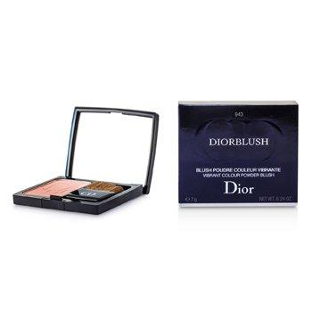 Christian Dior DiorBlush Vibrant Colour Powder Blush – # 943 My Rose 7g/0.24oz