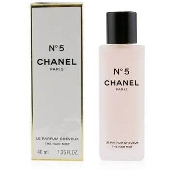 ChanelNo.5 The Hair Mist - Perawatan Rambut 40ml/1.35oz