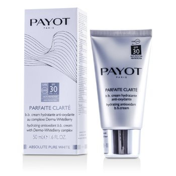 Absolute Pure White - Day CareAbsolute Pure White Parfaite Clarte Hydrating Antioxidant B.B. Cream SPF 30 PA+++ 50ml/1.6oz