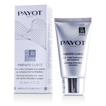 PayotAbsolute Pure White Parfaite Clarte Crema BB Hidratante Antioxidante SPF 30 PA+++ 50ml/1.6oz