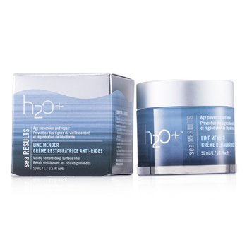 H2O+Sea Results Line Mender (New Packaging) 50ml/1.7oz