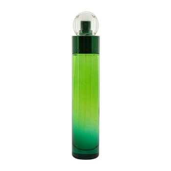 Perry Ellis360 Green Eau De Toilette Spray 100ml/3.4oz