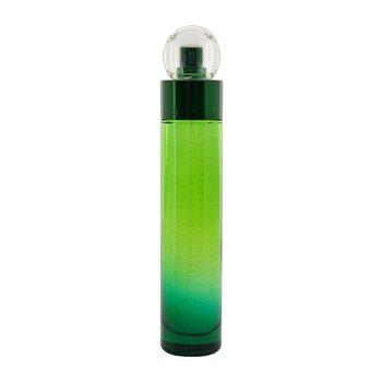 Perry Ellis 360 Green Eau De Toilette Spray  100ml/3.4oz