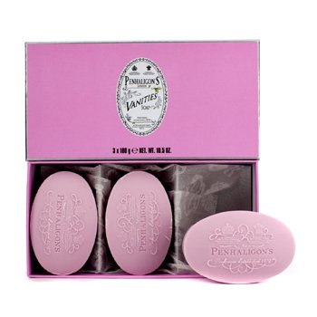 Penhaligon'sVanities Soap 3x100g/3.5oz