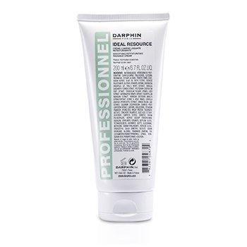Darphin Ideal Resource Crema Suavizante Resplandor Retexturizante (Piel Normal a Seca; Tama�o Sal�n)  200ml/6.7oz