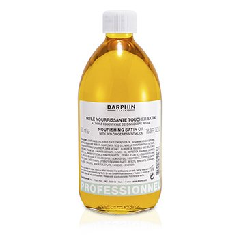DarphinNourishing Satin Oil (Salon Size) 500ml/16.9oz