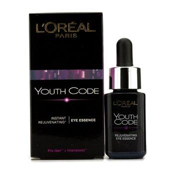 L'OrealYouth Code Esencia de Ojos Rejuvenecedora 15ml/0.5oz