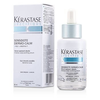 KerastaseSpecifique Sensidote Dermo-Calm Intense Scalp Soothing Serum (Sensitive Scalp) 50ml/1.7oz