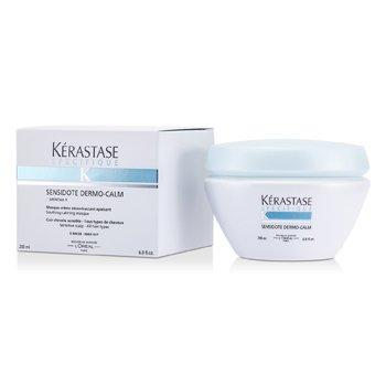 SpecifiqueSpecifique Sensidote Dermo-Calm Soothing Valming Masque (Sensitive Scalp - All Hair Types) 200ml/6.8oz