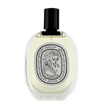 DiptyqueVolutes Eau De Toilette Spray 100ml/3.4oz