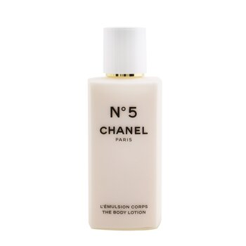 ChanelNo.5 The Body Lotion 200ml/6.8oz