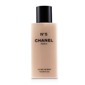 ChanelNo.5 The Cleansing Cream 200ml/6.8oz