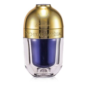 Guerlain Orchidee Imperiale Exceptional Cuidado Completo - The Fluid (Nuevo Empaque)  30ml/1oz