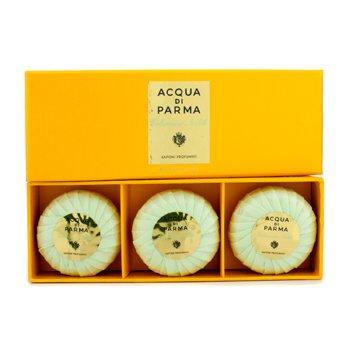 Acqua Di ParmaGelsomino Nobile Perfumed Soaps 3x80g/2.8oz