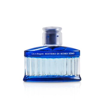 Laura BiagiottiMistero Di Roma Uomo Eau De Toilette Spray 40ml/1.3oz