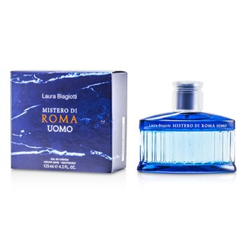 Laura BiagiottiMistero Di Roma Uomo Eau De Toilette Spray 125ml/4.2oz