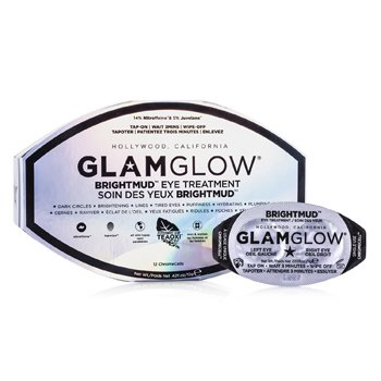 GlamglowBrightMud Eye Treatment 12g/0.42oz