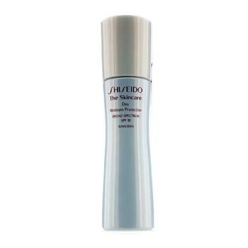 ShiseidoThe Skincare Day Moisture Protection SPF18 75ml/2.5oz