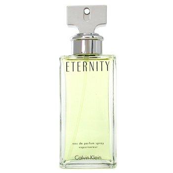 Calvin KleinEternity Eau De Parfum Spray (Sin Caja) 100ml/3.4oz