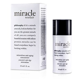 PhilosophyMiracle Worker Miraculous Anti-Aging Concentrate 29.6ml/1oz