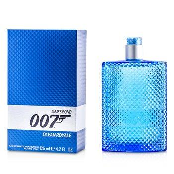 James Bond 007Ocean Royale Eau De Toilette Spray 125ml/4.2oz