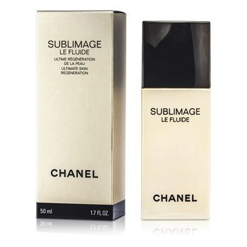 ChanelSublimage Le Fluide 50ml/1.7oz