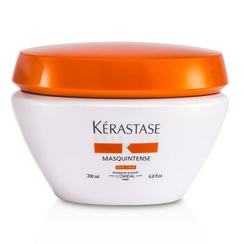 KerastaseNutritive Masquintense Exceptionally Concentrated Nourishing Treatment (For Dry & Extremely Sensitis 200ml/6.8oz