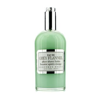 Geoffrey Beene Eau De Grey Flannel After Shave Balm (Unboxed) 120ml/4oz