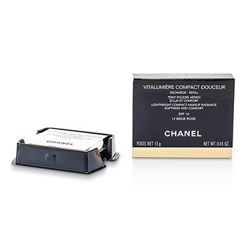 ChanelVitalumiere Compact Douceur Lightweight Compact Makeup SPF 10 (Refill)13g/0.45oz